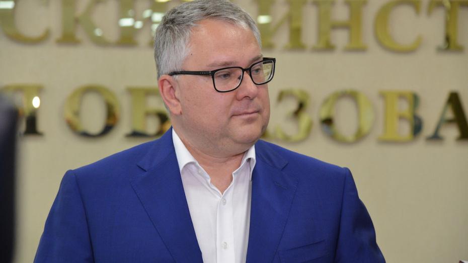 Глава департамента образования Воронежской области: «Телеуроки будут на федеральных каналах»