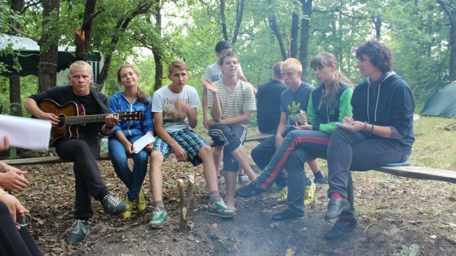 Хохольские школьники бесплатно отдохнут летом по программе «Одаренные дети»