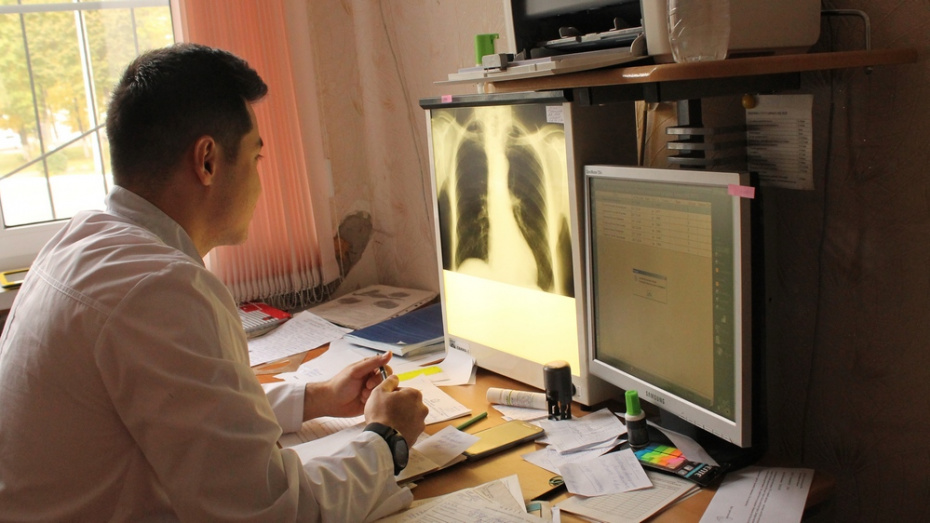 В Хохольской районной больнице откроют бесплатную школу для больных астмой