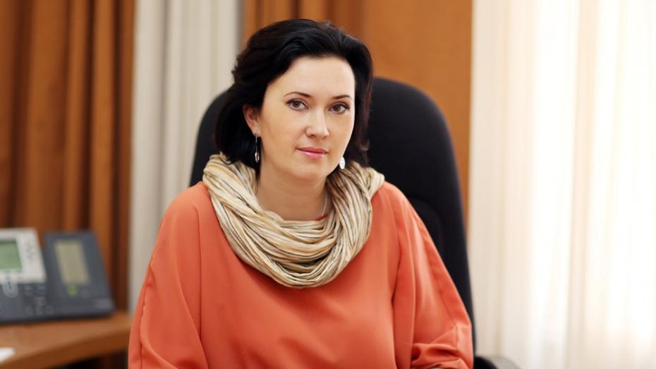 Глава пресс-службы мэрии станет главным кадровиком правительства Воронежской области