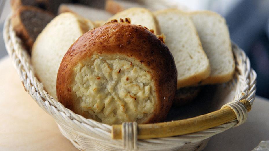 Воронежский хлеб назвали одним из лучших в России