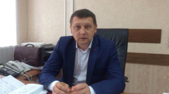 Депутаты выбрали мэром Нововоронежа Владимира Лещенко