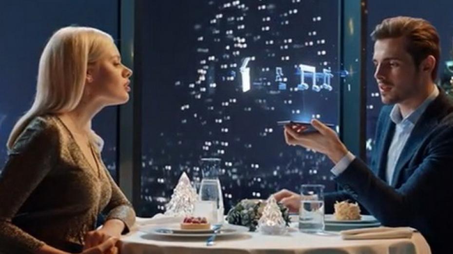 Клиентам Tele2 предложили самим выбрать новогодний подарок