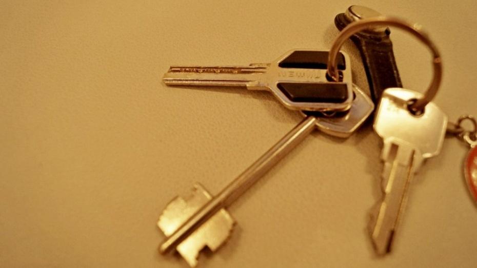Галина Хованская: бессрочная приватизация жилья будет содействовать социальной стабильности