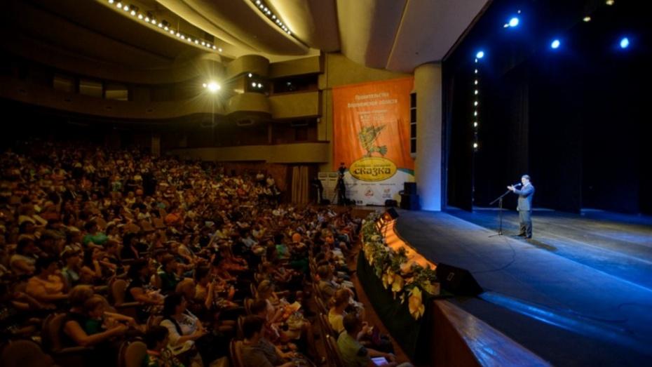Семилукские школьники заняли два призовых места на фестивале «Старая, старая сказка»