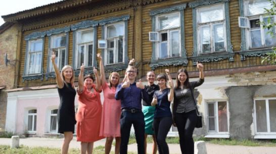 Борисоглебцы присоединились к всероссийскому проекту «Том Сойер Фест»