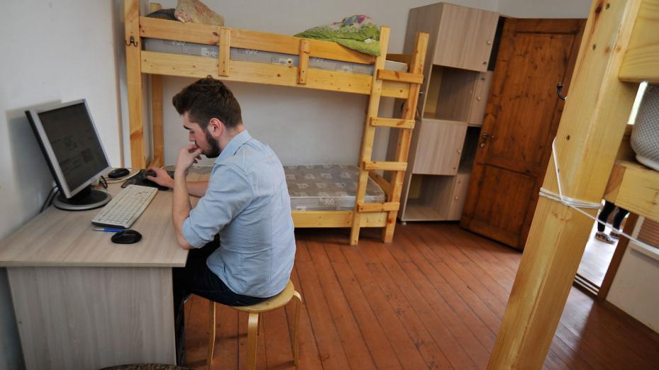 В центре Воронежа приостановили работу хостела в жилом доме