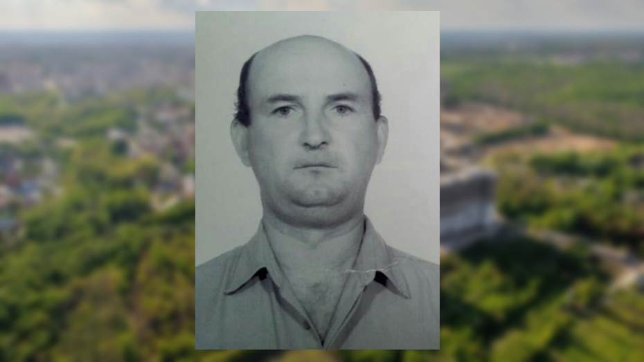 Бобровские полицейские попросили помощи в поисках пропавшего 55-летнего мужчины