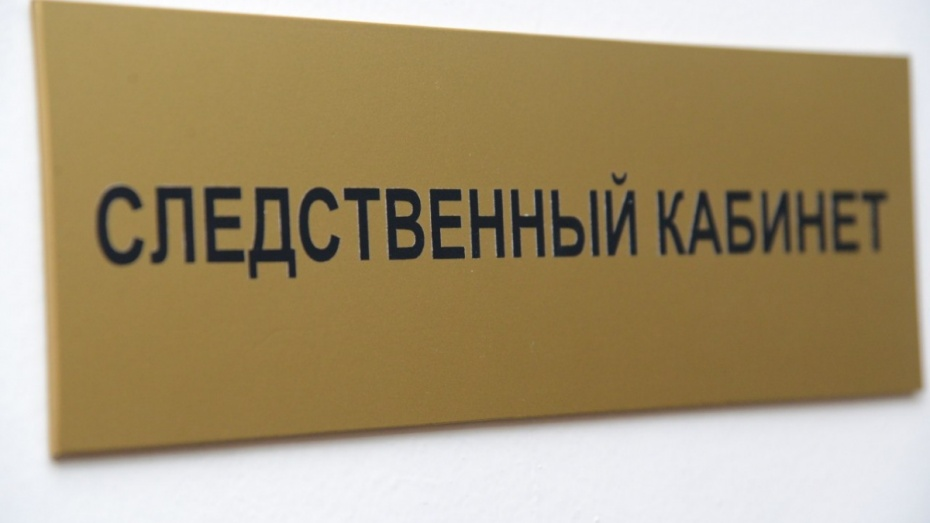Воронежец ответит в суде за угон авто и избиение полицейского