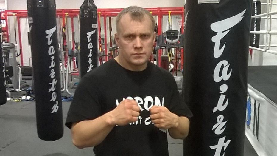 Чиновник из Воронежской области завоевал «бронзу» на чемпионате России по грэпплингу