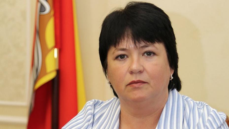 В мэрии Воронежа определились с главой управления экологии