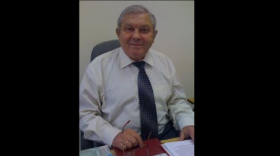 В Воронеже умер основоположник региональной спортивной медицины