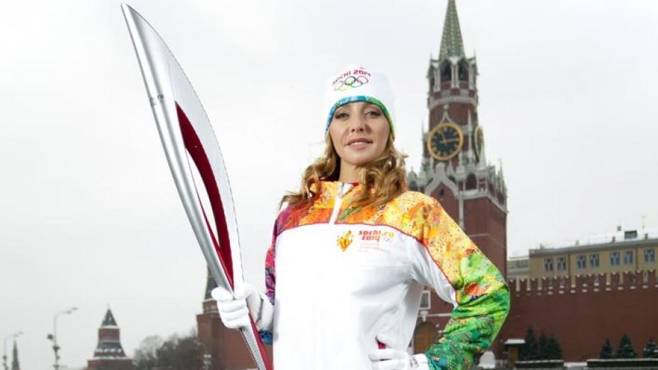 Олимпийский огонь привезут в Воронеж 18 января следующего года