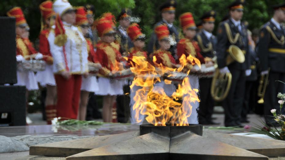 Власти региона обратились к воронежцам в День освобождения узников концлагерей