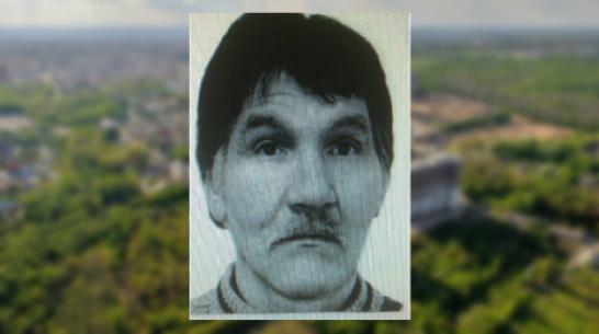 В Воронежской области объявили поиск пропавшего неделю назад мужчины