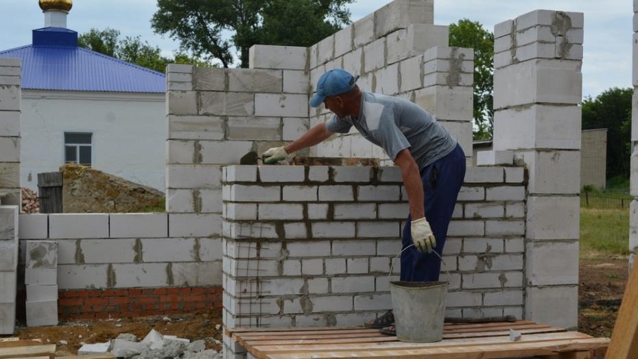 В воробьевском селе Солонцы построят новый ФАП