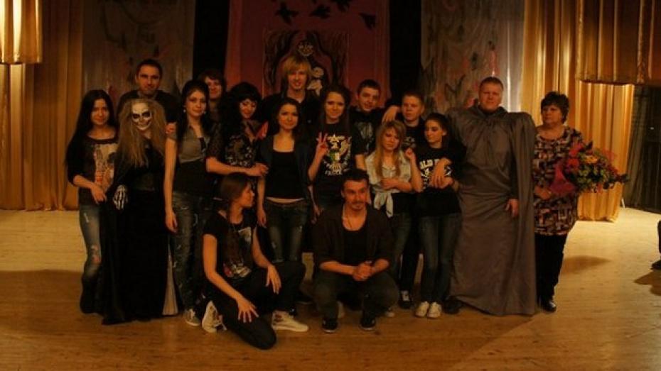 Самодеятельный театр из Нововоронежа поедет на международный театральный фестиваль в Сочи