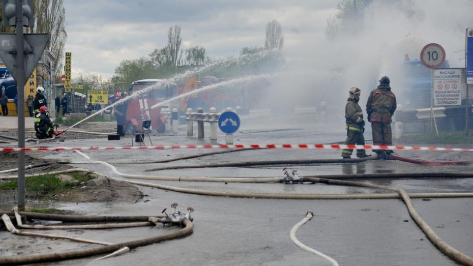 Начальник АГЗС наулице Лебедева, где зажегся сжиженный газ, пойдет под суд