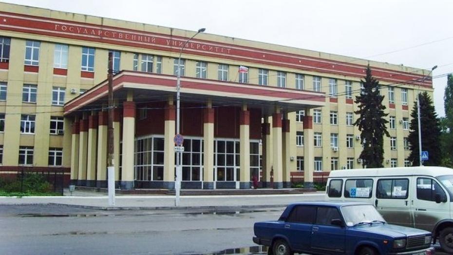 Губернатор Воронежской области считает оценку эффективности российских вузов некорректной