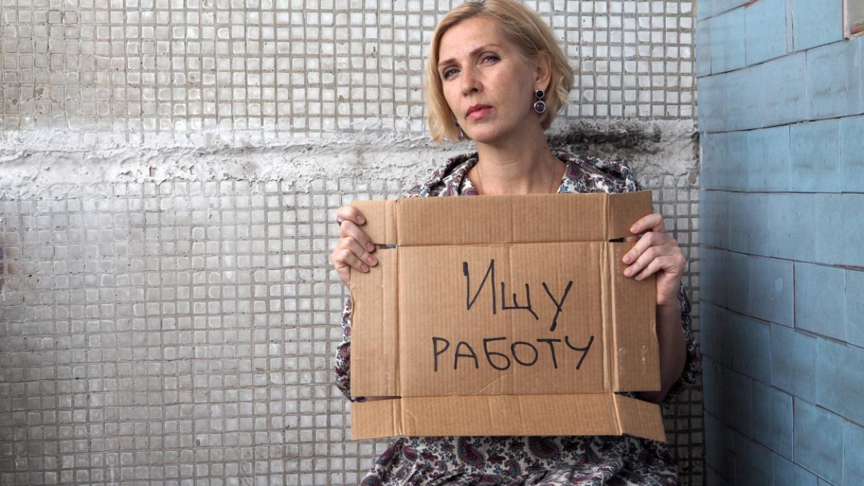 Все про опыт – о возрасте ни слова. Как 51-летний журналист РИА «Воронеж» искала работу