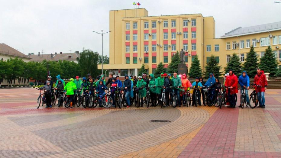 Для лискинцев организуют велоэкскурсию по городу