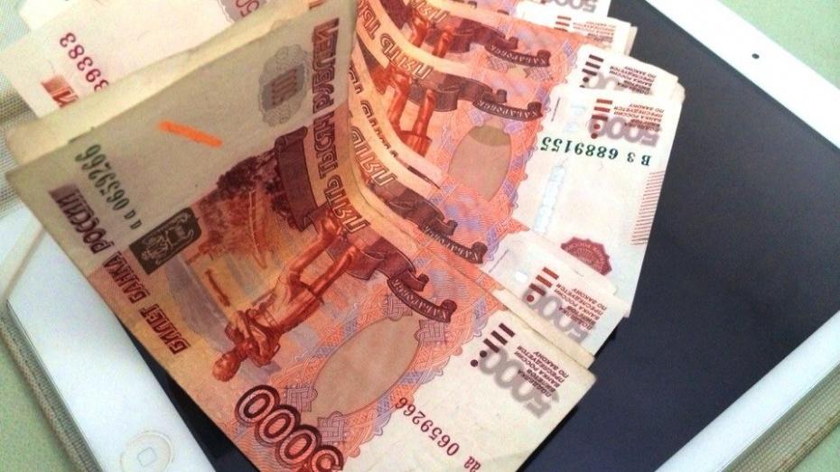 В Грибановском районе директор предприятия задолжал работникам свыше 1,5 млн рублей