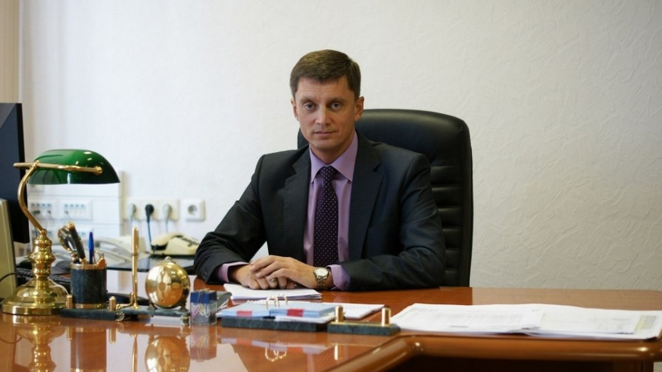 Бывший наркополицейский займется административным контролем в Воронеже