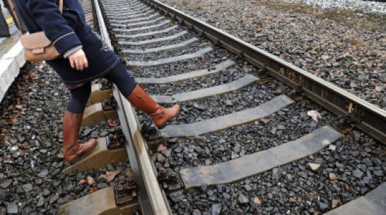 В Воронежской области отремонтируют 100 км железнодорожных путей в 2019 году