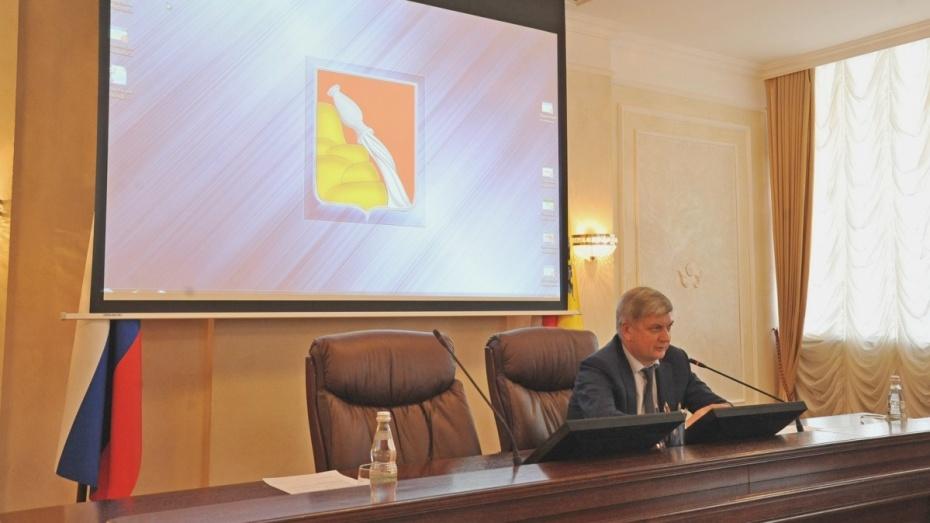 Мэр Воронежа призвал подчиненных к импортозамещению