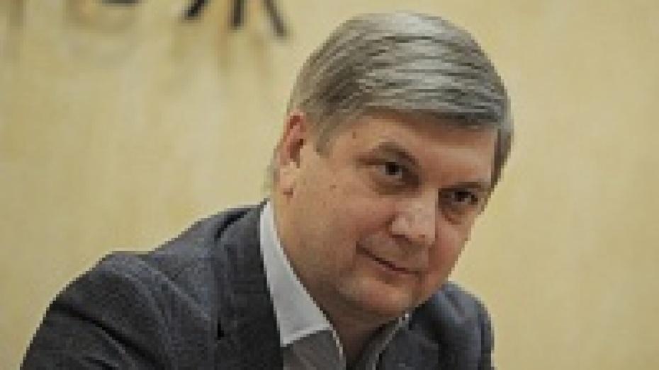 Мэр Воронежа: «Мы взяли финансы под контроль»