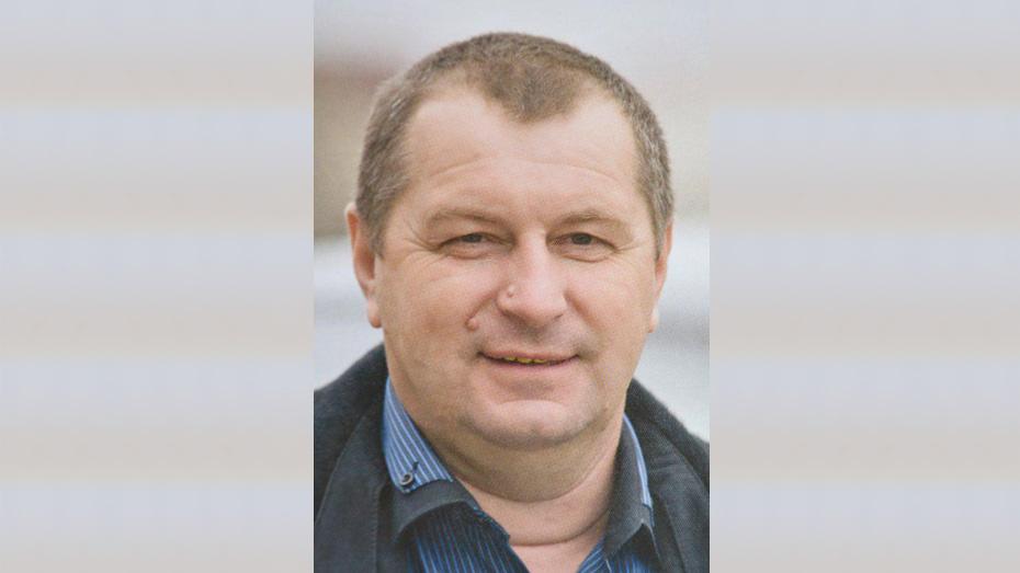 В Лискинском районе выбрали главу Старохворостанского сельского поселения