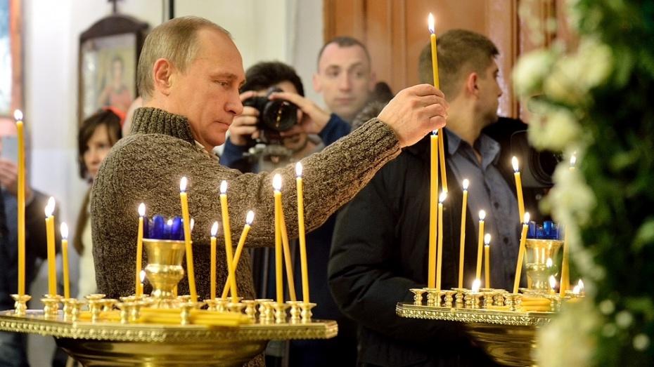 Глава Воронежской области назвал визит Владимира Путина «рождественским подарком»