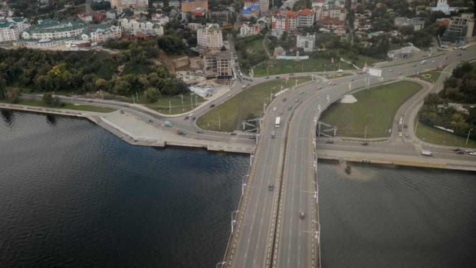 Комплексное исследование Петровской набережной в Воронеже обойдется в 3,9 млн рублей