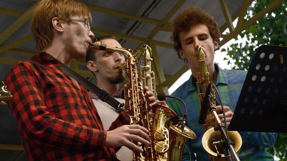 Федеральный конкурс детских духовых оркестров предложили провести в Воронеже в 2019 году