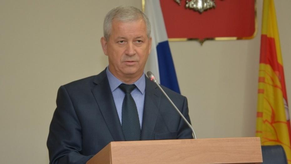 Бывший директор «Воронежтеплосети» отделался штрафом в 250 тыс рублей за растрату