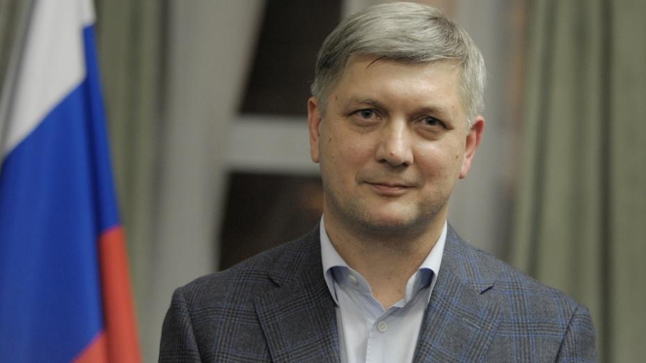 Мэр Воронежа стал лидером медиа-рейтинга глав столиц регионов ЦФО за 2015 год