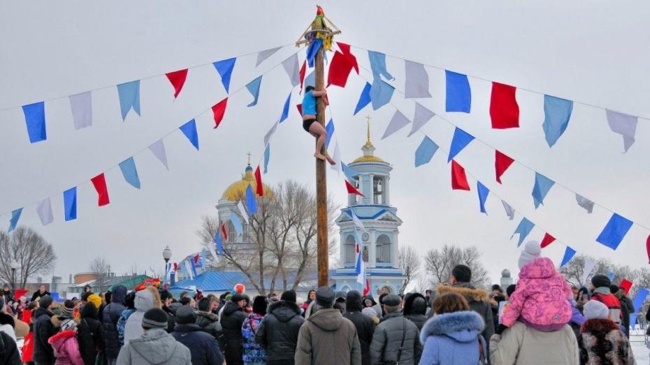 Гид РИА «Воронеж»: чем заняться на выходных 12 и 13 марта
