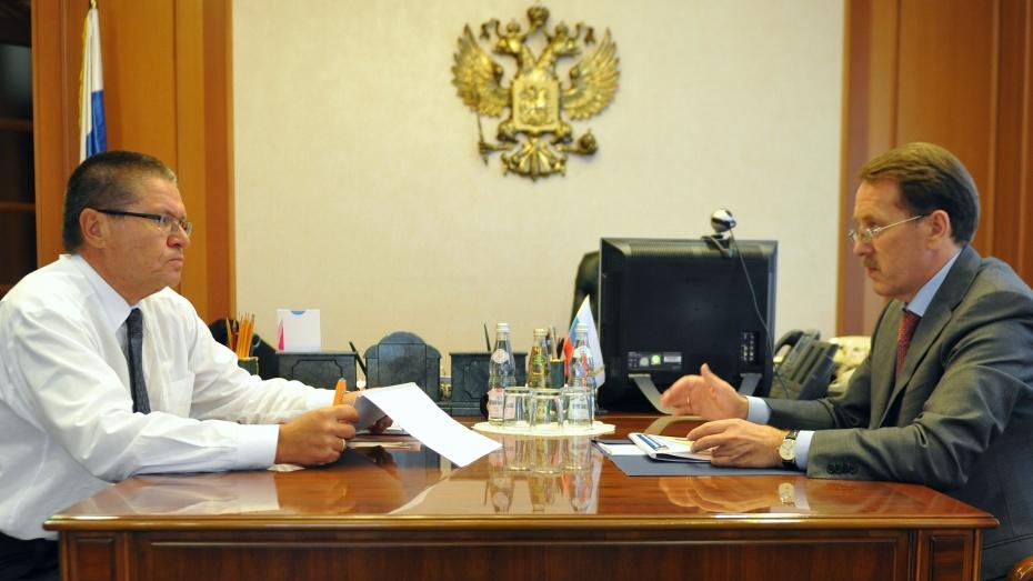 Минэкономразвития поможет в субсидировании строительства больницы в Лискинском районе