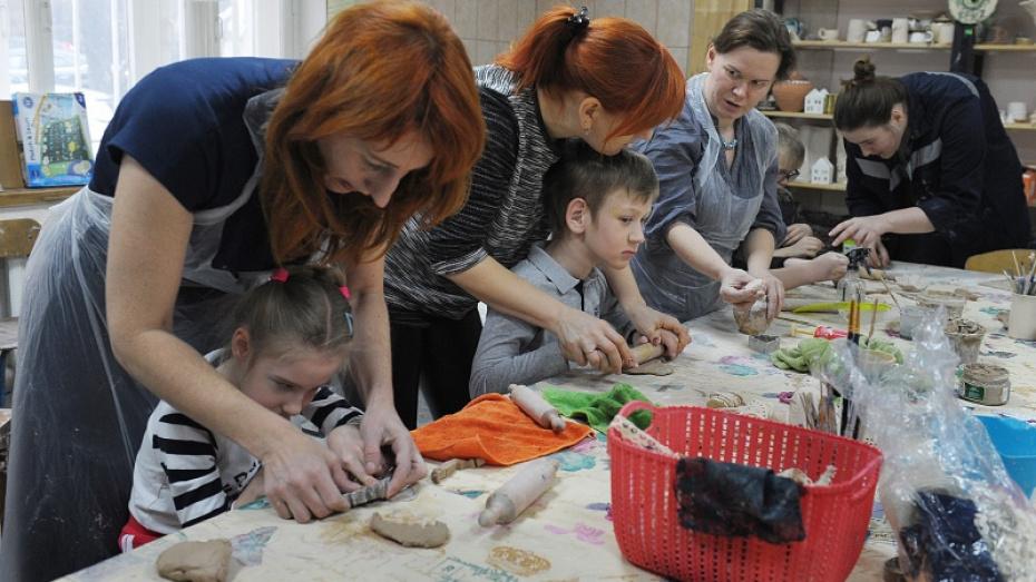 Воронежская область дополнительно получит 369 млн рублей на лекарства для детей-инвалидов