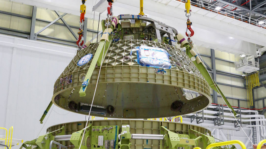 Корпорация Boeing объявила о закупке деталей на воронежском предприятии