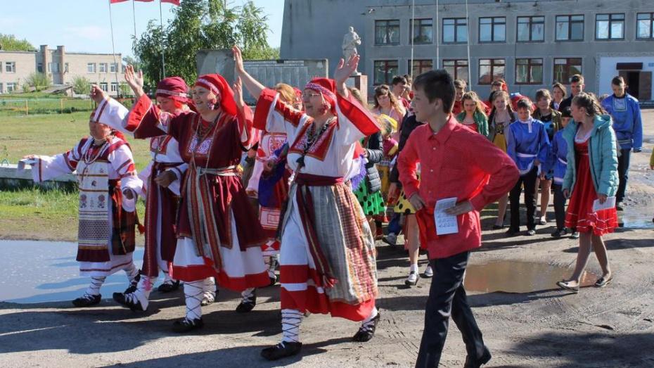 Борисоглебцев пригласили поучаствовать в акции «Назад в будущее» 18 мая
