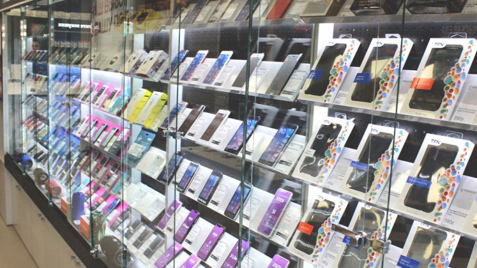 Tele2 назвала самые популярные у воронежцев смартфоны в новогодние праздники