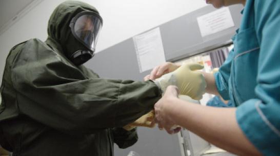 Число победивших коронавирус в Воронежской области превысило 600 человек