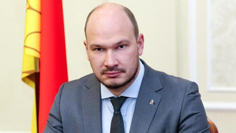 Из мэрии Воронежа уволился попавший под следствие глава управления стройполитики
