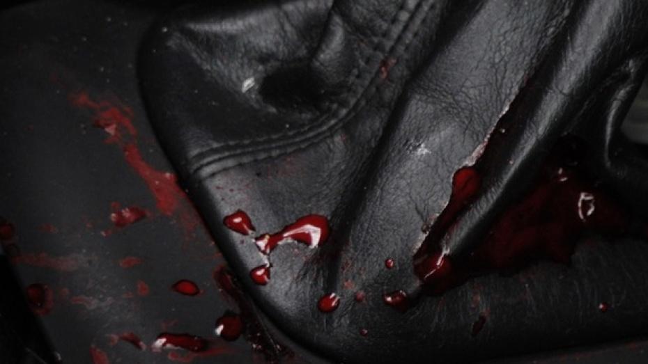В Семилукском районе при столкновении ВАЗа с иномаркой погиб мужчина