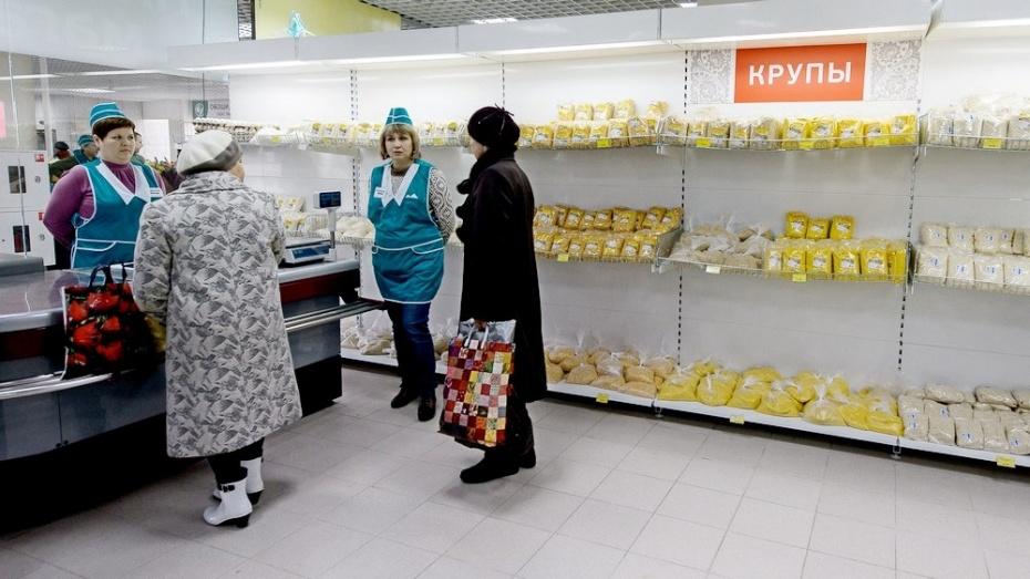 Воронежский губернатор: «В рыночной экономике государство не должно регулировать цены»