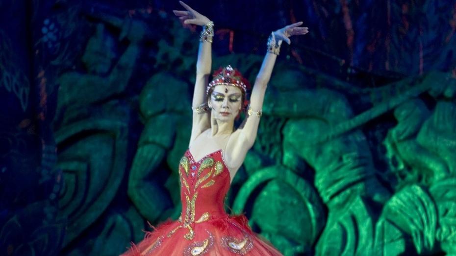 В Воронеже выступит звезда мирового балета Елена Князькова