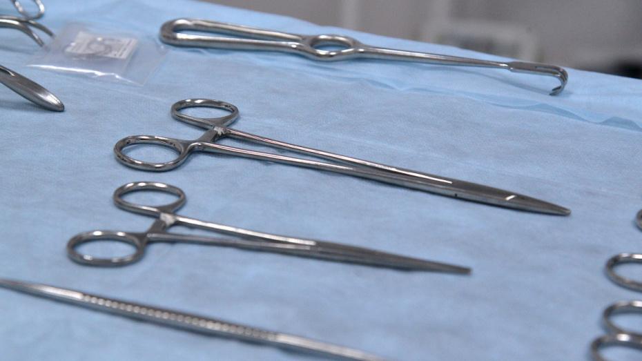 В Воронеже впервые провели операцию по пересадке сердца