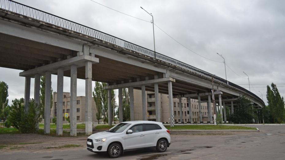 17-летняя девушка разбилась, упав савтомобильного моста вВоронежской области