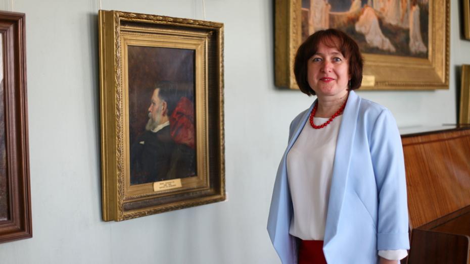 Острогожский музей объявил конкурс портретов в честь 183-летия со дня рождения Крамского